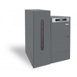 BioClass professzionális pellet kazán 43 kW
