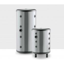 Domusa BT 100 puffer tartály fűtésre-hűtésre