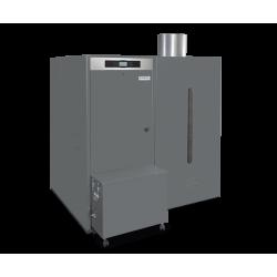 BioClass IC professzionális pellet kazán 66 kW