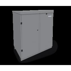 BioClass OD professzionális kültéri pellet kazán 18 kW