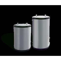 Domusa SANIT HE 150 saválló használati melegvíz tartály 1 hőcserélővel