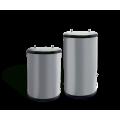 Használati melegvíz tartályok hőszivattyús rendszerekhez
