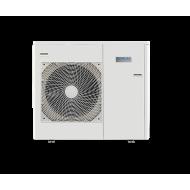 Domusa Dual Clima 11 kW (fűtő-hűtő-melegvíz készítés)